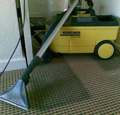 чистка на дому ковров Раменское цены